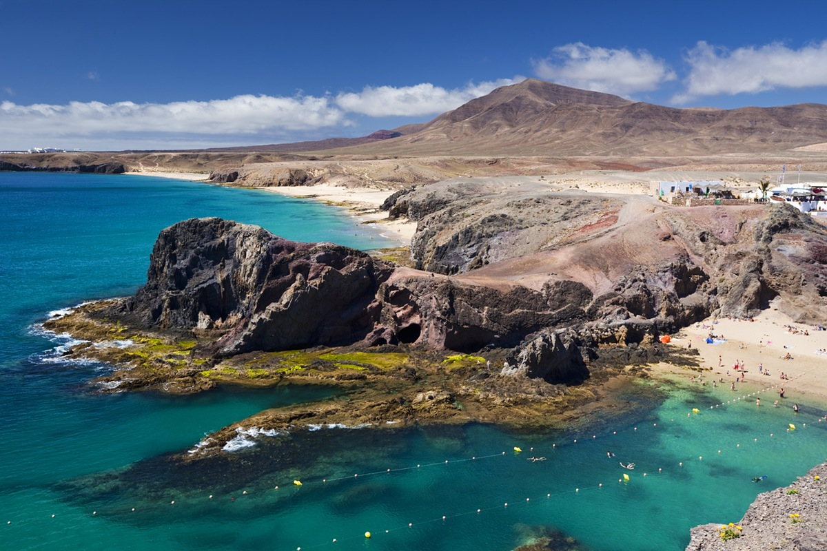 Which Canary Island Best For Families